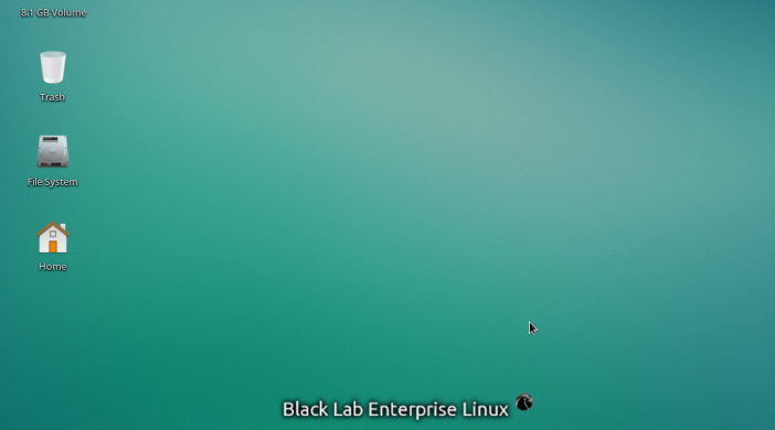 Black Lab Enterprise Linux 11.5