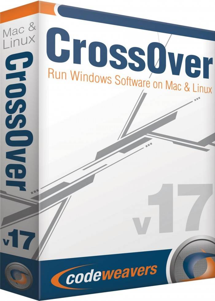 CrossOver 17 officially launched: Support for full running Office