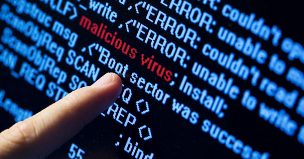 malware-infected cities