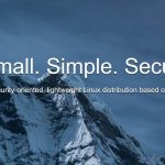 Alpine Linux 3.12 releases, lightweight Linux distribution