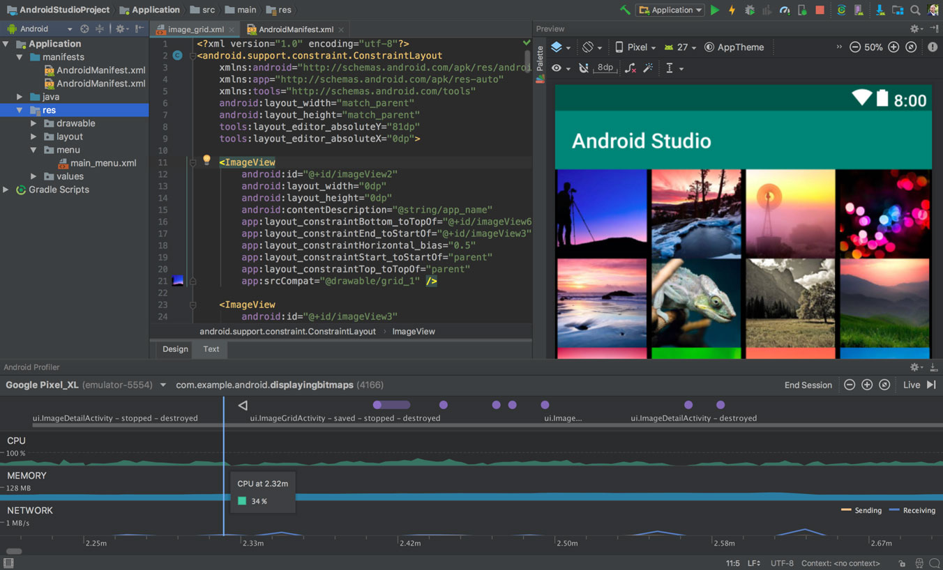 Android Studio 3 6 Canary 8 Releases: New default packaging