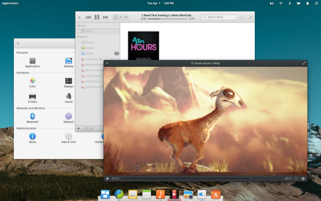 Elementary Os 5 1 6 Hera Releases Beautiful Linux Distro Infotech News
