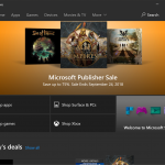 Windows 10 doesn't support removing, uninstalling, or reinstalling Microsoft Store app
