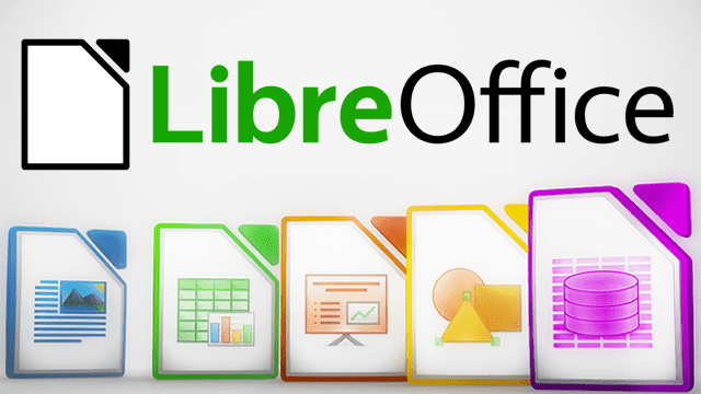 LibreOffice 6 2 will be released in February 2019, will give up
