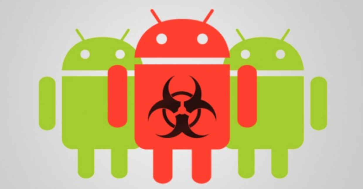 Android devices malware
