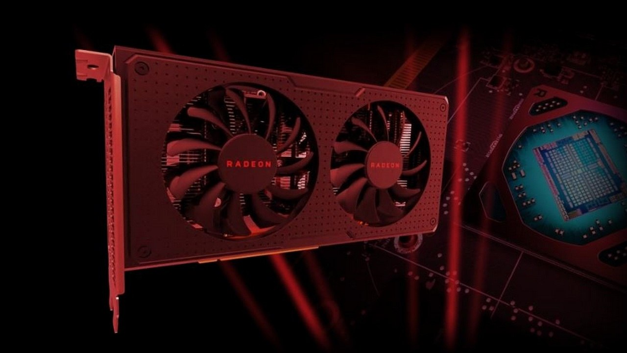 Amd Will Launch New Cpu And Gpu Products In October Infotech News