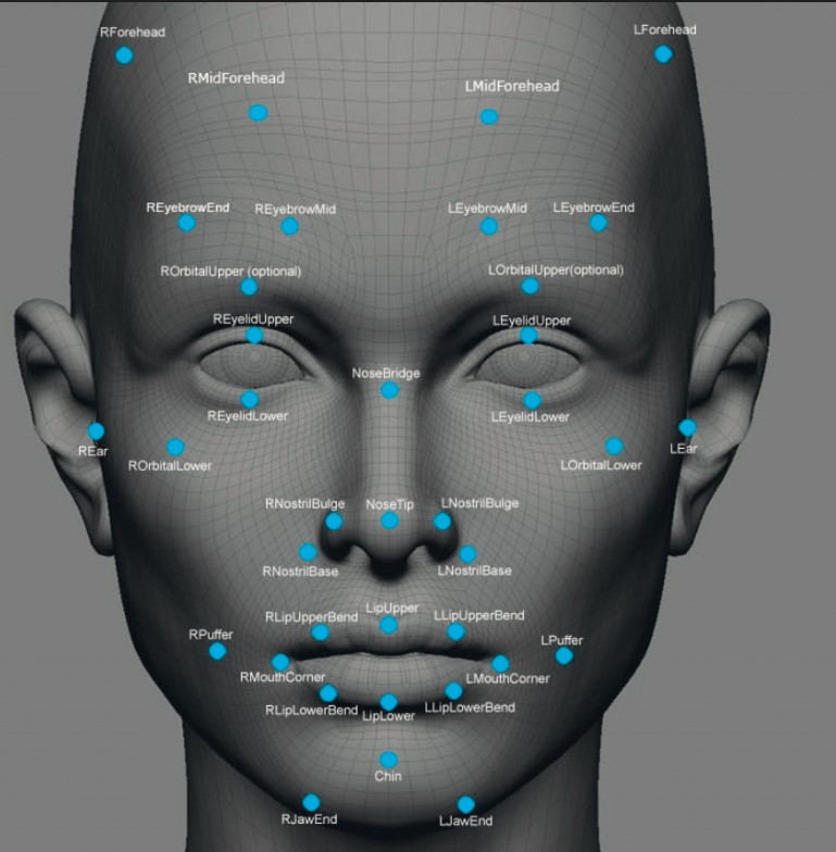 bypass face recognition