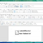 LibreOffice 6.2.2 released: new features and improve NotebookBar UI