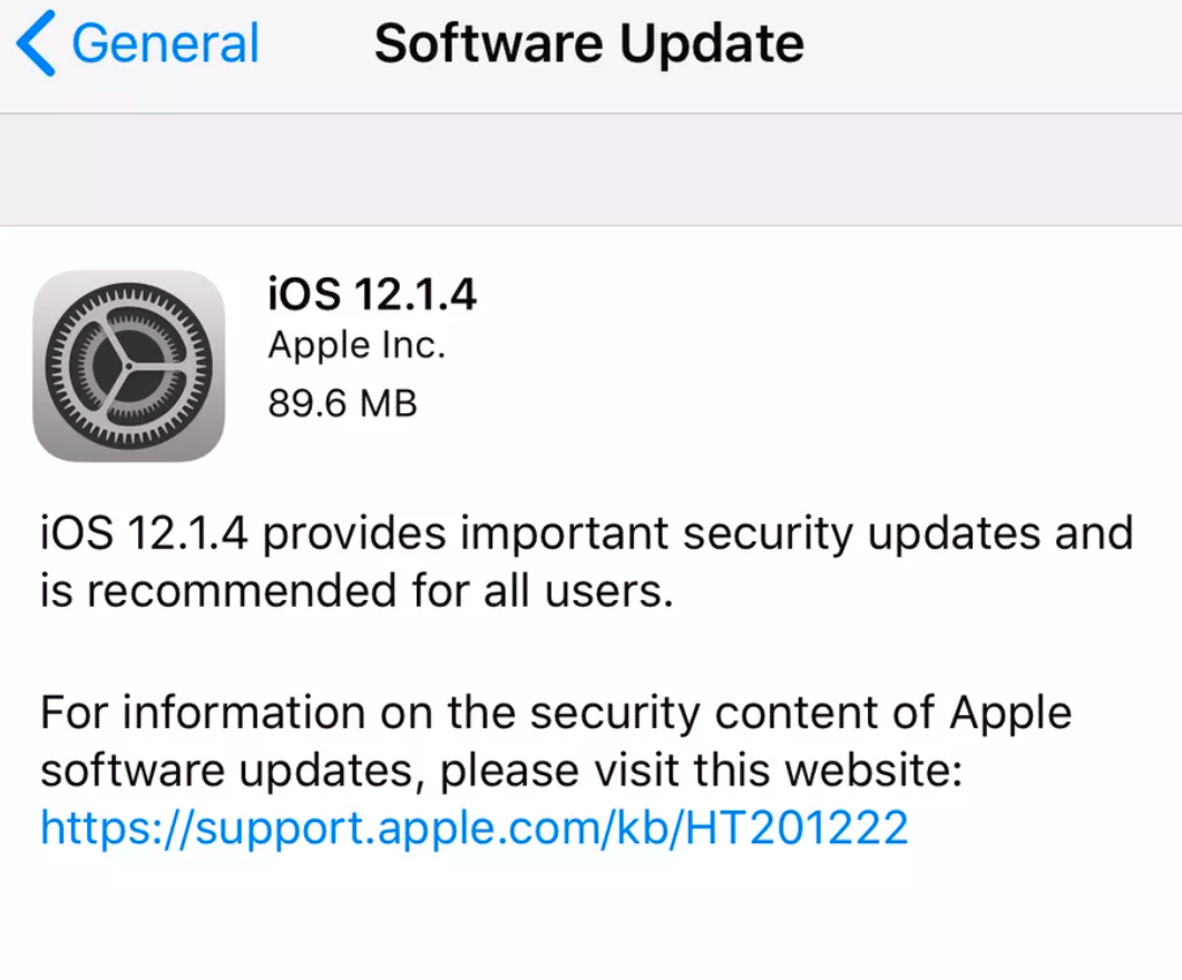 Apple Ios Server Status