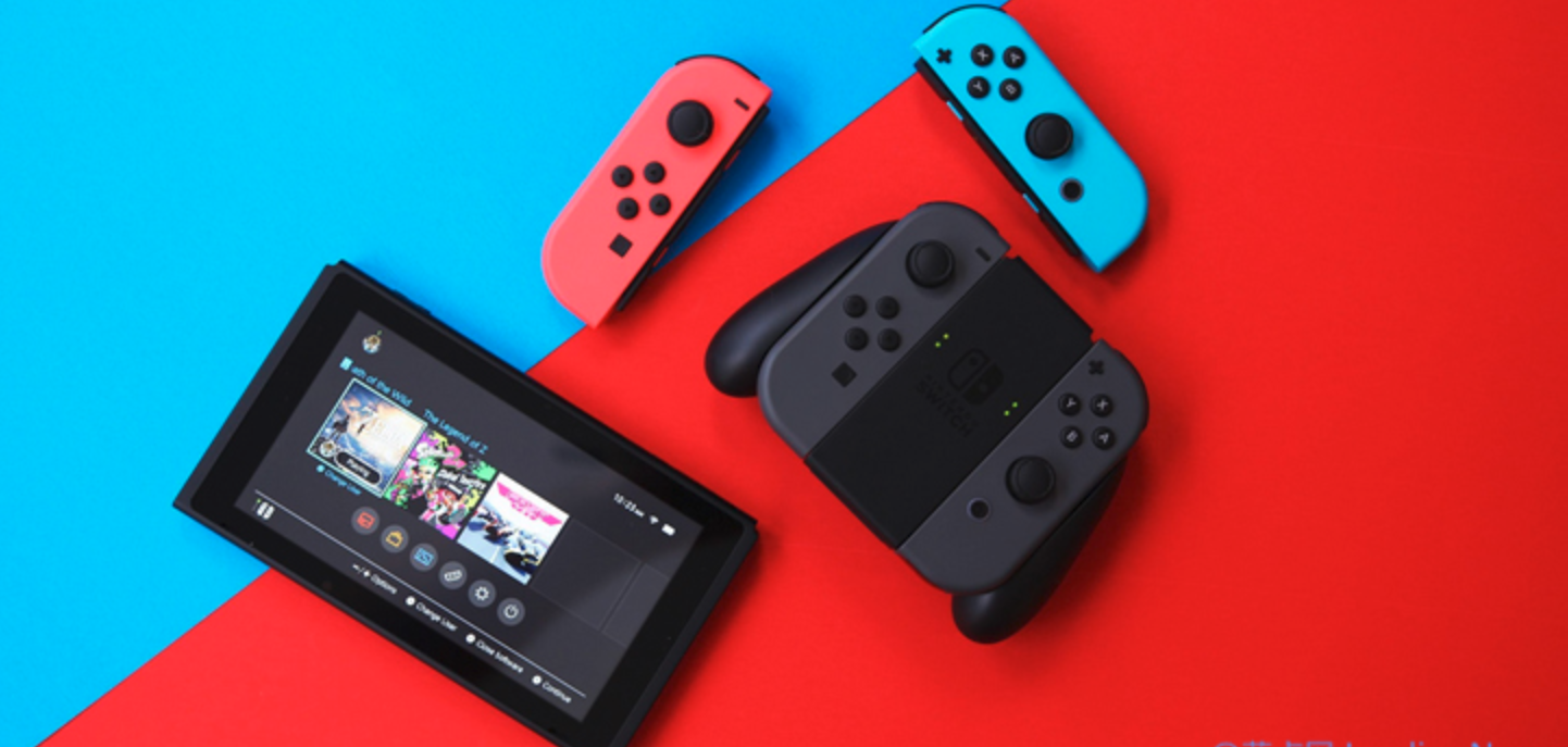 Google Chrome will support Nintendo Switch controllers • InfoTech News