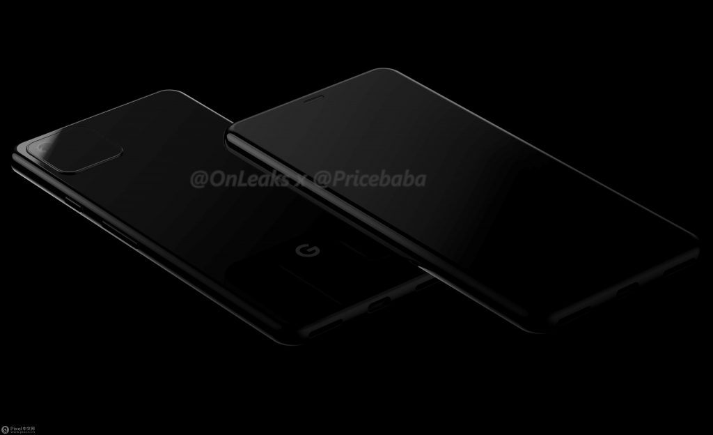 pixel 4 air gesture