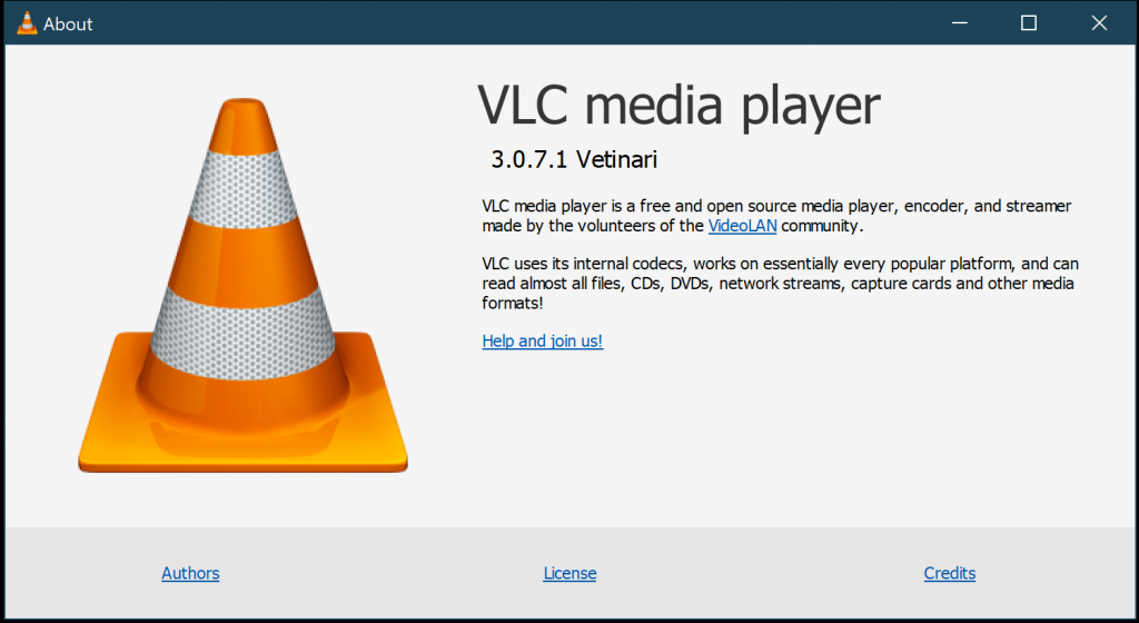 VLC code execution vulnerability