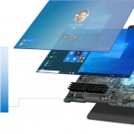 Microsoft and partners launch Secured-core PCs to protect against targeted firmware attacks