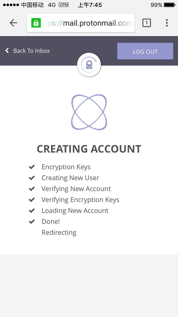 ProtonMail iOS open source
