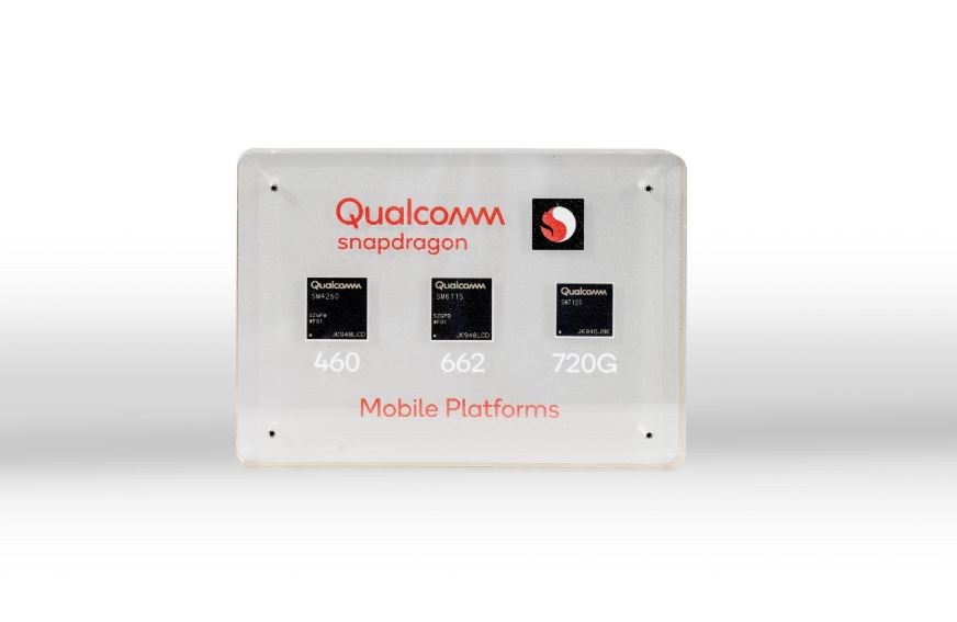 Qualcomm is allowed to provide 4G chips to Huawei