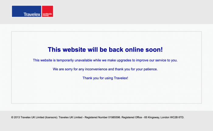Foreign exchange company Travelex suspends services due to cyber attacks