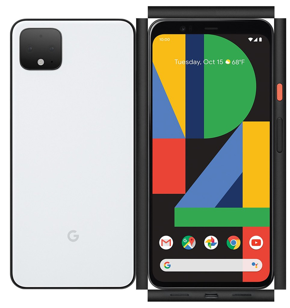 You must open your eyes to unlock Pixel 4