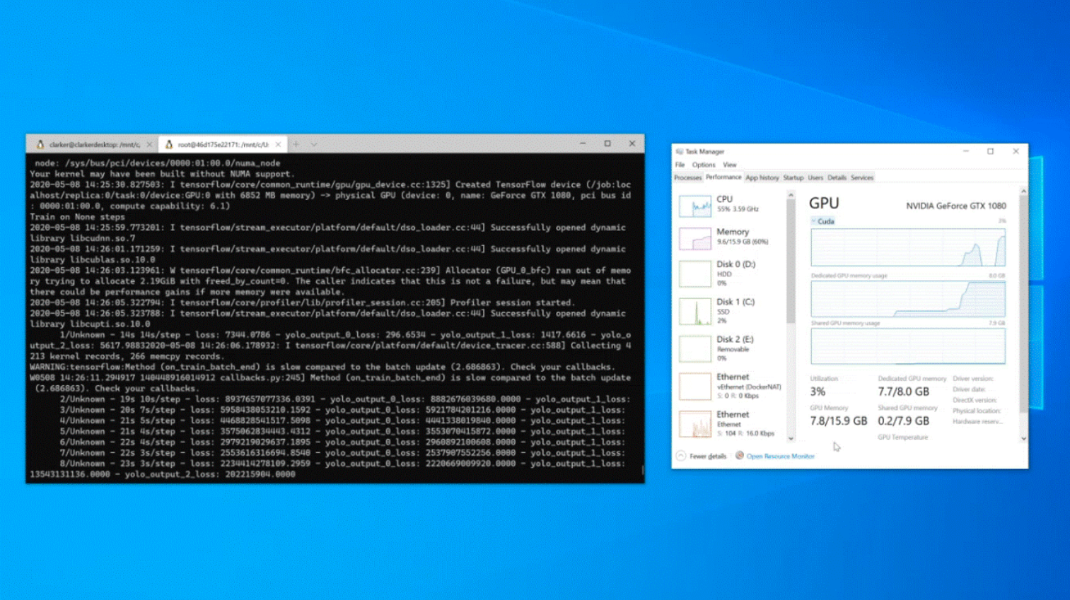 Windows 10 Insider Preview Build 20150