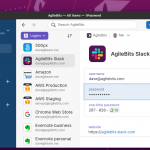 1Password for Linux is available for testing