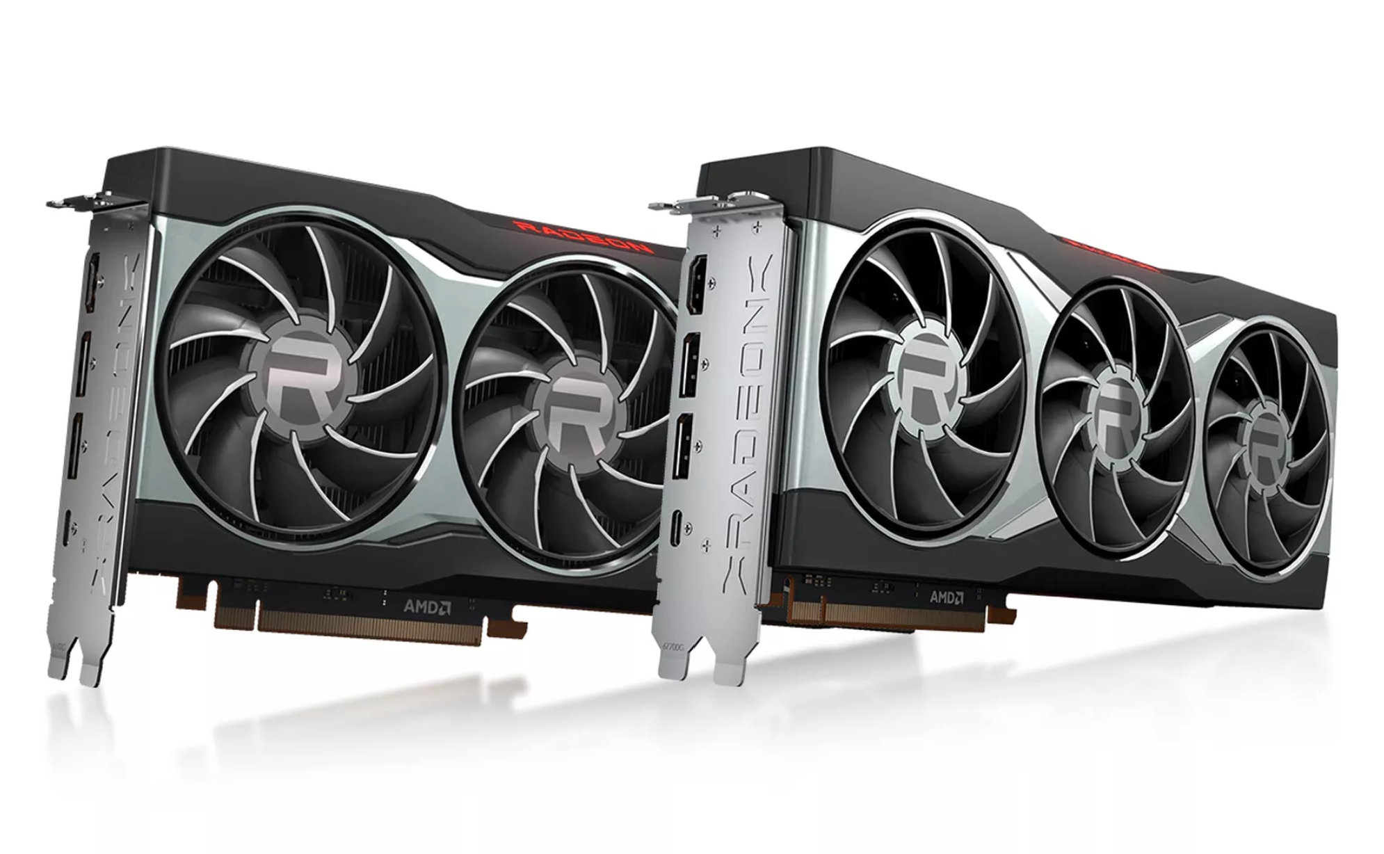 AMD releases Radeon RX 6800 XT series graphics cards