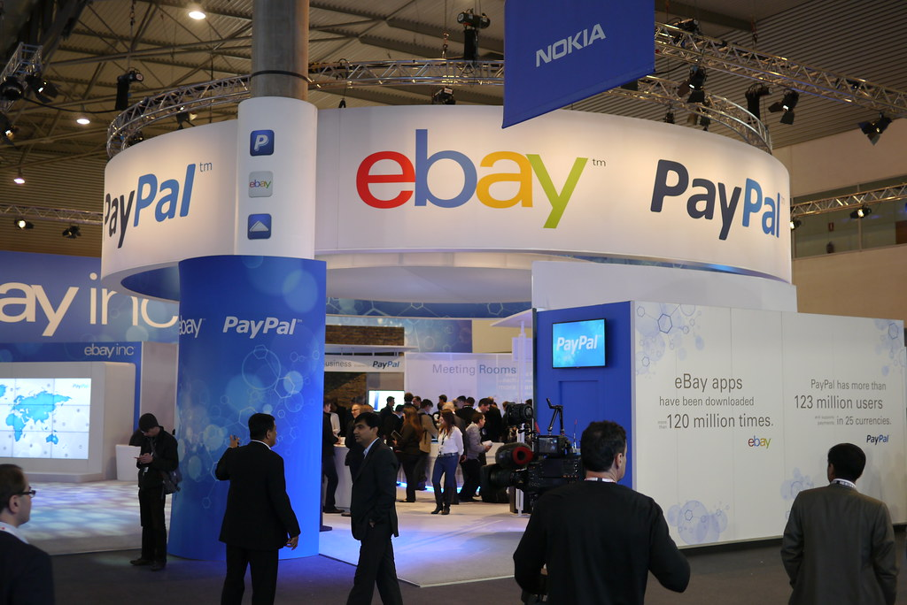 PayPal announces support to purchase/transaction/exchange and storage in cryptocurrency